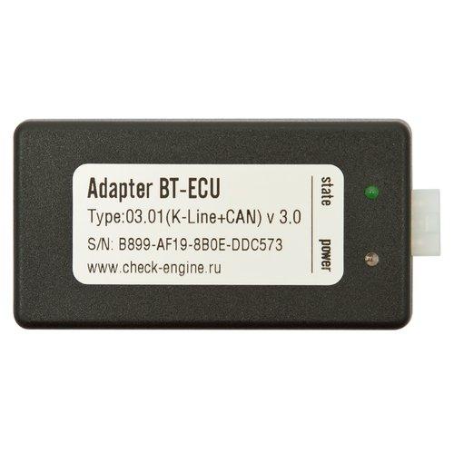 Bluetooth-адаптер BT-ECU