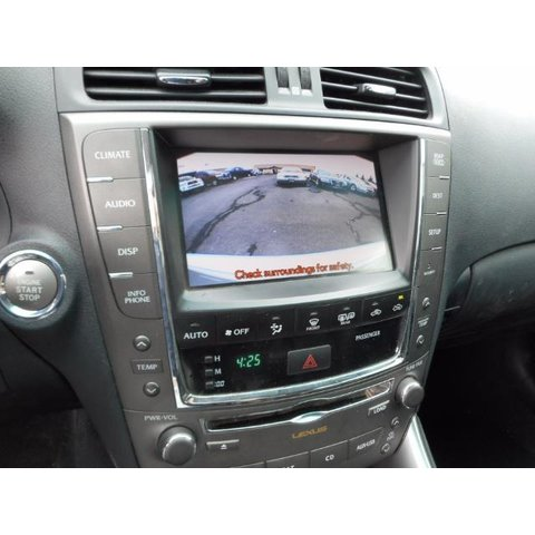 """Кабель для під'єднання навігаційного блока до Toyota/Lexus до 2010 р.в. (тип """"мама"""") Прев'ю 5"""