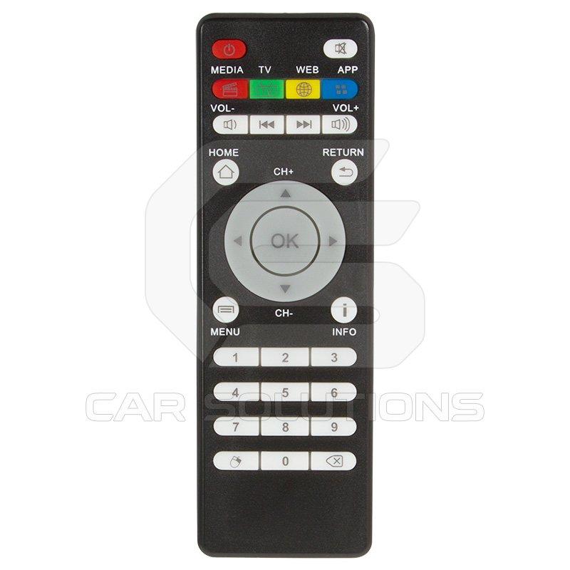 Android tv приставки для автомобилей основные функции
