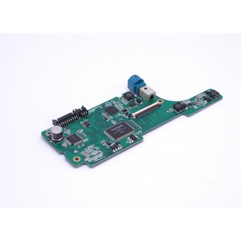 Видеоинтерфейс для Audi A3 MMI Radio/MMI Navigation Plus c 2014 г.в. + сенсорный LCD-дисплей Превью 3