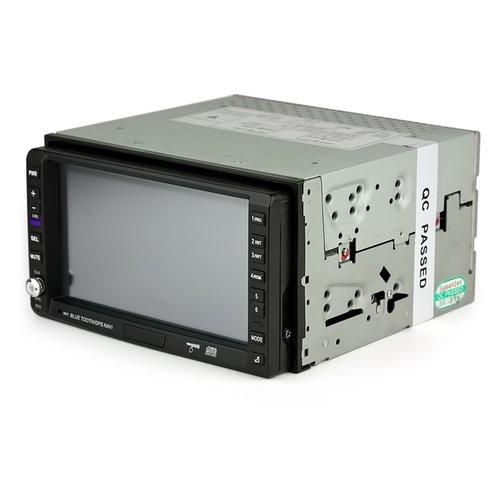 Car Multimedia System - Alibaba