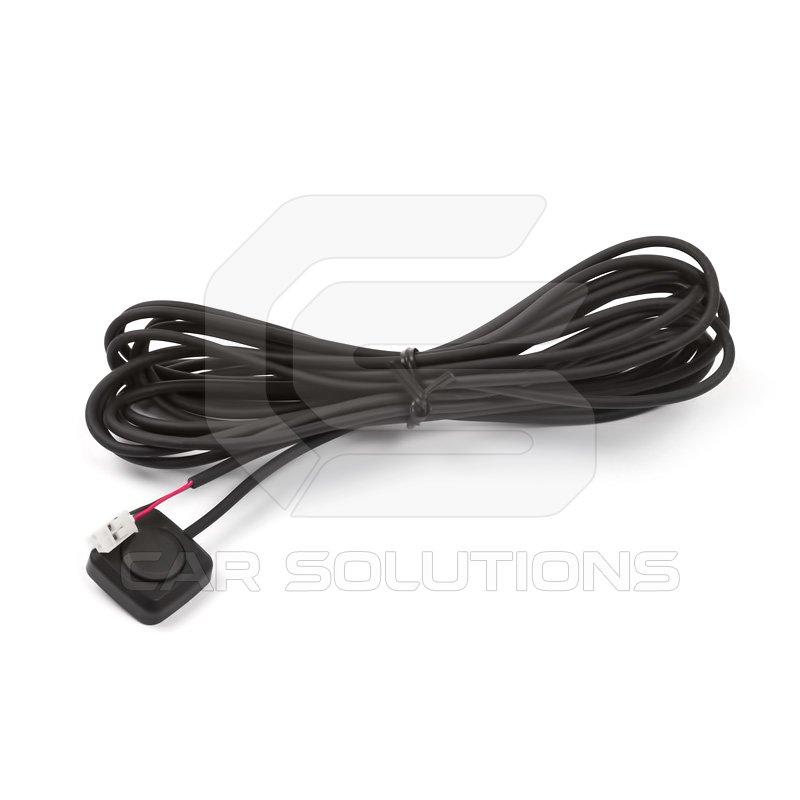 Video Interface for BMW 7 Series E65/ E66 and Porsche Cayenne