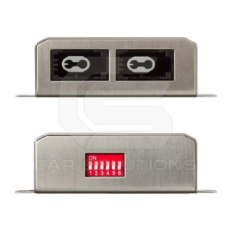 Audi Iphone Ipod Usb Adapter Dension Gateway Pro: Car IPod/iPhone / USB Adapter Dension Gateway 500 MOST