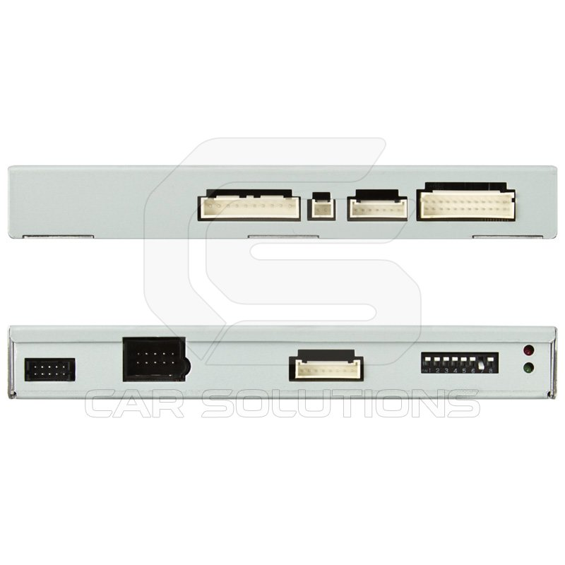 Pip Video Interface For Bmw 3 5 6 Series Buy Online