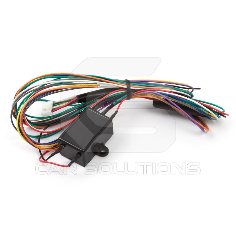 Video Interface for Seat/ Skoda/ Volkswagen with RNS 510