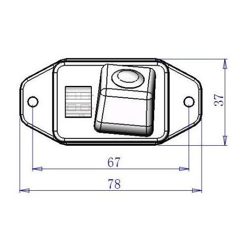 cruiser rear cargo area w jl audio subwoofers car pictures 45