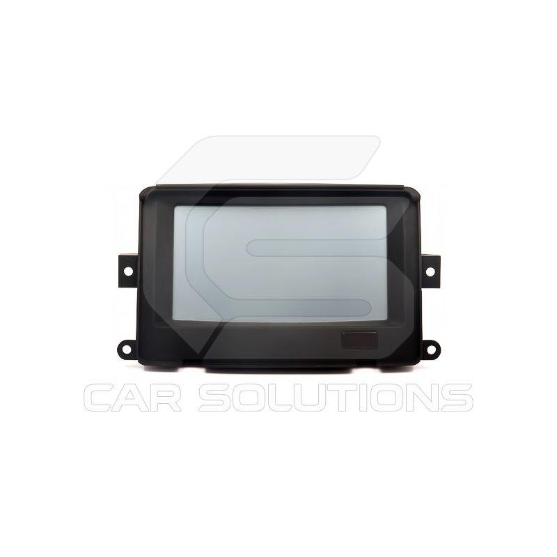Car 7″ TFT LCD Monitor for Mitsubishi L200 / Pajero G2 ...