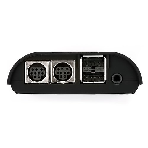 Audi Iphone Ipod Usb Adapter Dension Gateway Pro: Adaptador De IPod/USB/Bluetooth Dension Gateway Five Para