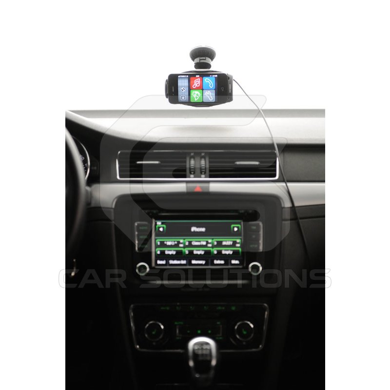 iPhone Car Dock Dension IPH1CR0. Car Solutions Online Store for ...