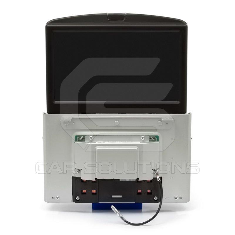 6 5 u2033 car in dash touch screen monitor for volvo xc90 xc70 s60 rh car solutions com Custom Volvo XC90 Volvo XC90 Roof Rack