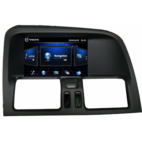 Interior Dimensions Volvo Xc60: Volvo XC60 Monitor Trim Plate. Car Solutions Online Store