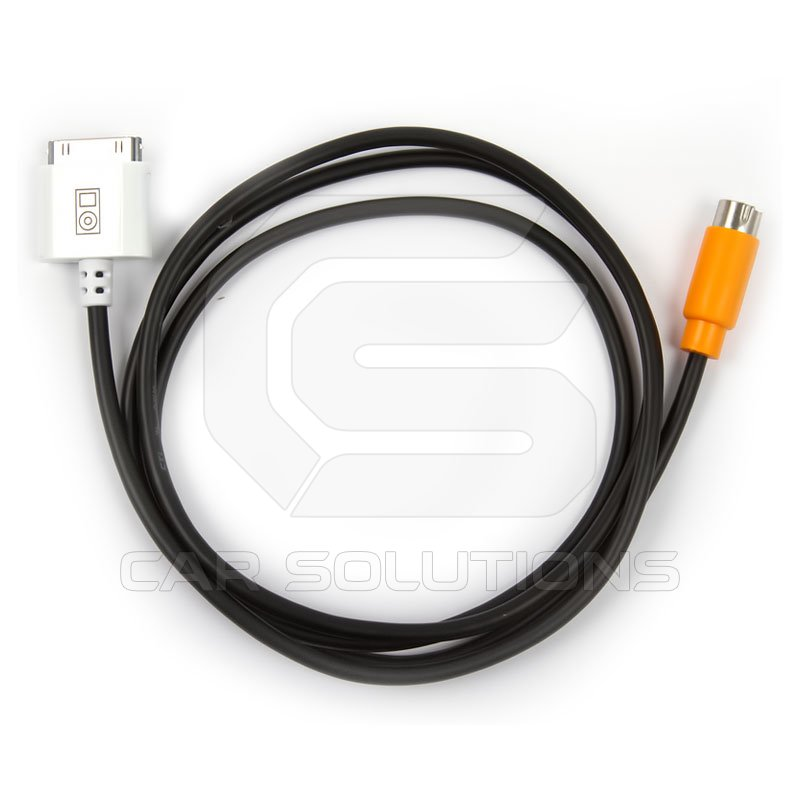 Car iPod / USB Adapter Dension Gateway for Audi MMI 3 and Enabler Tool  (GWMMI3E)