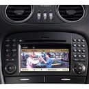 Car Video Interface for Mercedes-Benz B/E/CLS/G/GL/ML/SL-Class 2009∼