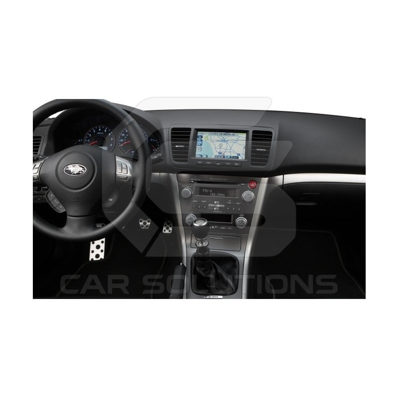 Adapter for OEM GPS Antenna Connection in Toyota / Lexus / Subaru / Mazda