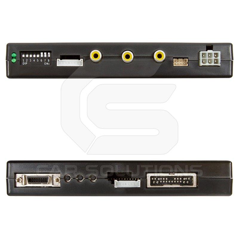 Car Video Interface for Audi A6, A8, Q7 MMI 2G
