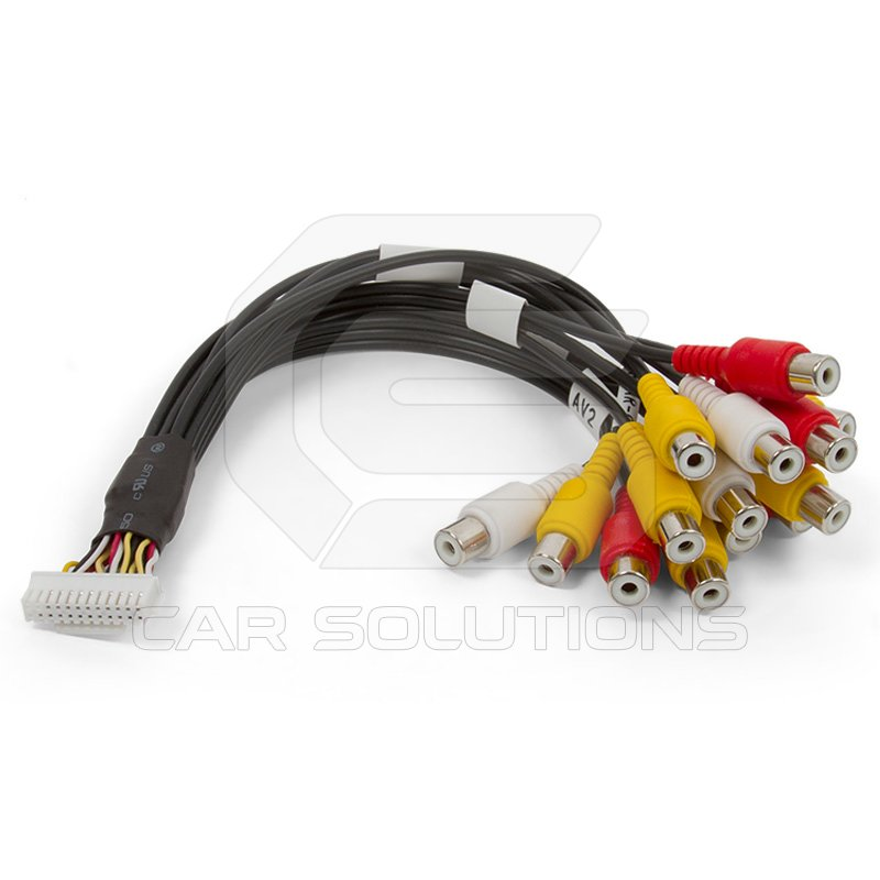 Video Interface For BMW With CIC HIGHNBT Navigation In BMW - Bmw idrive wiring diagram