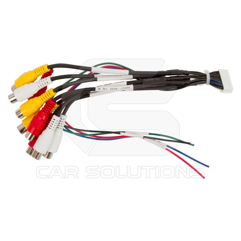 Video Interface With Hdmi For Audi A4 A5 A6 A7 A8 Q3 Q5