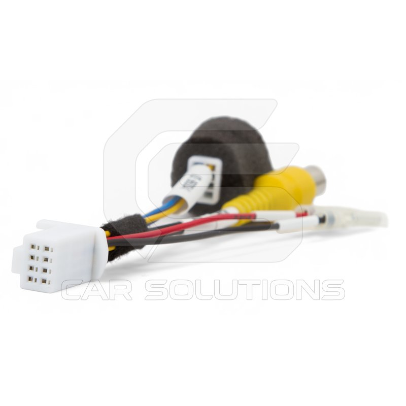 Cable for rear view camera connection in subaru impreza forester cable for rear view camera connection in subaru 2008 2015 cheapraybanclubmaster Gallery