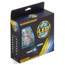 Car LED Headlamp Kit UP-6HL (H7, 3000 lm)