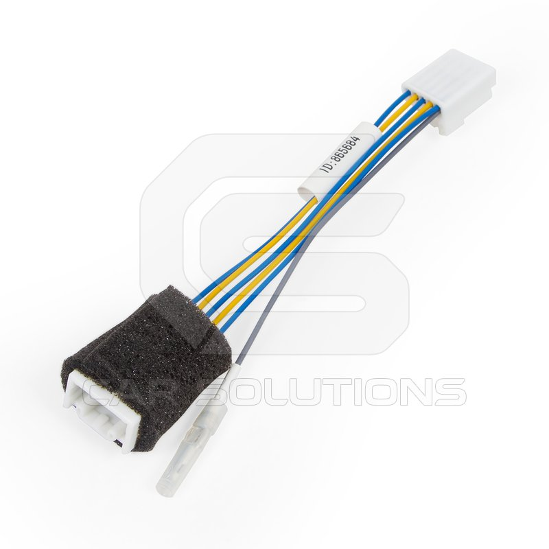 Rear view camera connection cable to toyota gen5 gen6 rear view camera connection cable for toyota gen5 gen6 asfbconference2016 Gallery