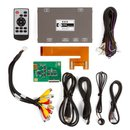 Video Interface for BMW E65, E66 of 2002-2008 MY