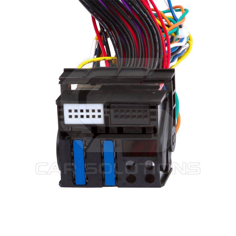 Video Interface with HDMI for BMW NBT EVO ID6/EntryNav2 and Mini NBT EVO ID5