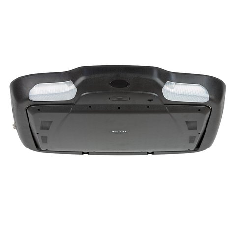"""19"""" Flip Down  Monitor with DVD Player (Black) Preview 1"""