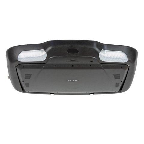 Pantalla de techo 19 pulgadas con DVD (color negro) Vista previa  1