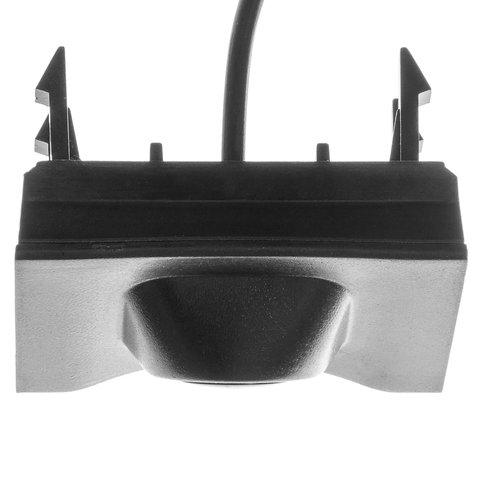 Камера переднего вида для Audi Q3 2013– г.в. Превью 1