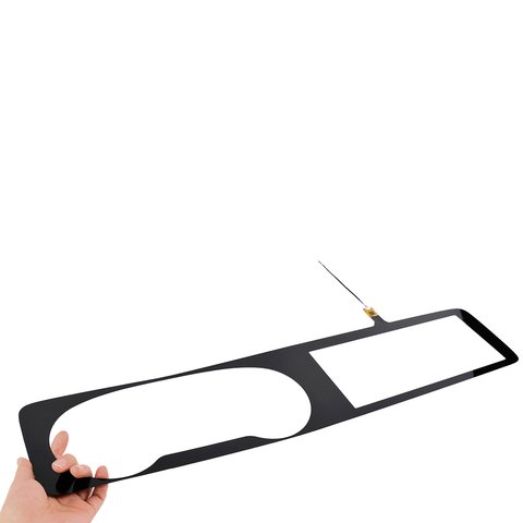 Емкостное сенсорное стекло для Mercedes-Benz E220D (W213) Превью 2