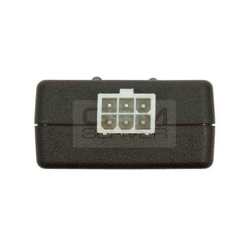 Bluetooth-адаптер BT-ECU K-Line+CAN для программы диагностики автомобиля.
