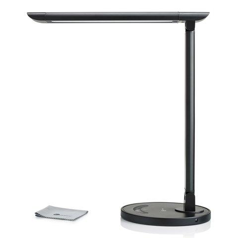 Настольная бестеневая лампа Taotronics Tt Dl13 черная Eu