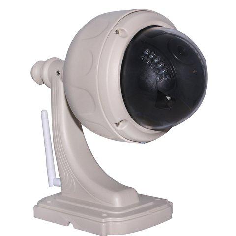 Безпровідна IP-камера спостереження HW0038 (720p, 1 МП) Прев'ю 1