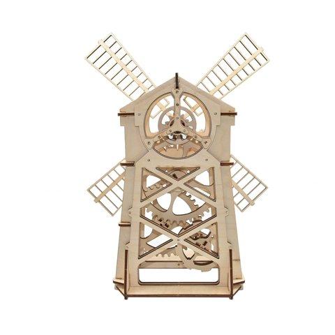 Rompecabezas mecánico 3D Wood Trick