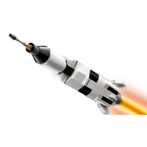 Конструктор LEGO Creator Пригоди на космічному шатлі 31117 Прев'ю 7