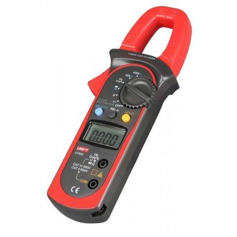Digital Clamp Meter UNI-T UT203 Preview 2