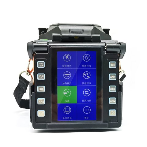 Fusion Splicer Comway C6S Preview 4