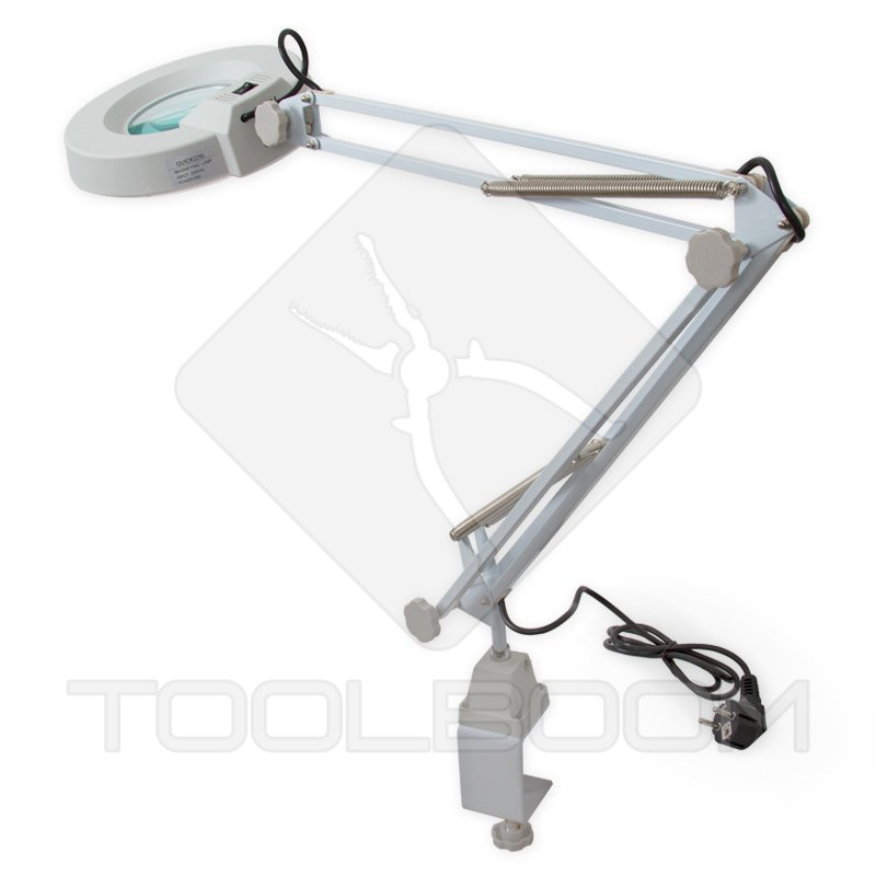 Magnifying Lamp Quick 228L (3 dioptres)