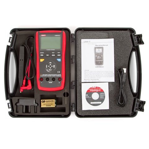 act 612 battery tester manual