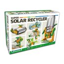 CIC 21-616 Super Solar Recycler DIY Kit 6 in 1