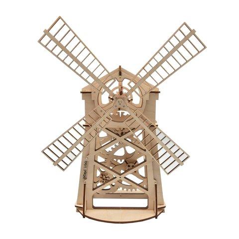 Пазл Wood Toys  рамка-вкладка Капитан Крюк