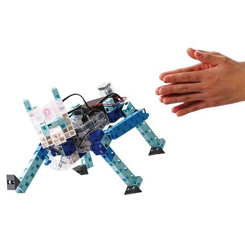 Artec Robotist Basic Toys4brain Stem Toys
